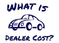 Dealer Cost of a Toyota