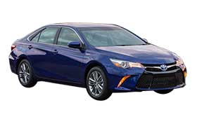 2016 Toyota Camry  Hybrid Prices: MSRP vs Invoice, w/ Holdback and Dealer Cost
