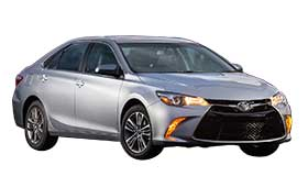 2016 Toyota Camry Prices Msrp Vs Invoice W Holdback And Dealer Cost