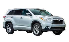 2016 Toyota Highlander Prices Msrp Vs Invoice W Holdback And Dealer Cost