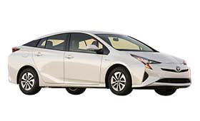 2016 Toyota Prius Prices: MSRP vs Invoice, w/ Holdback and Dealer Cost