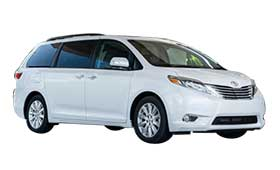 2016 Toyota Sienna Prices: MSRP vs Invoice, w/ Holdback and Dealer Cost
